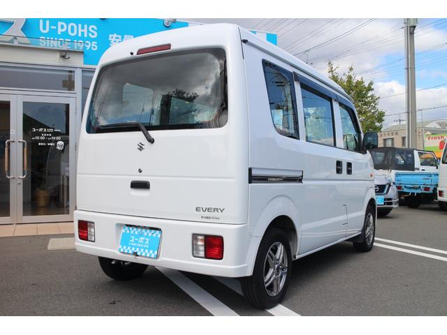 「スズキ」「エブリイ」「コンパクトカー」「滋賀県」の中古車6