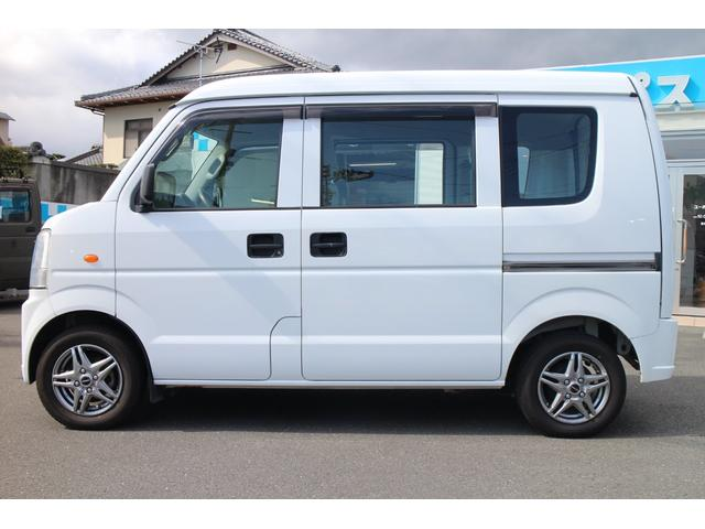 「スズキ」「エブリイ」「コンパクトカー」「滋賀県」の中古車9