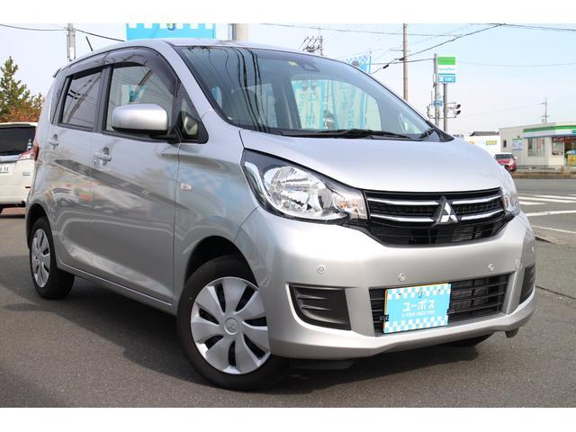 「三菱」「eKワゴン」「コンパクトカー」「滋賀県」の中古車3