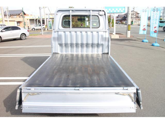 「ダイハツ」「ハイゼットトラック」「トラック」「滋賀県」の中古車10