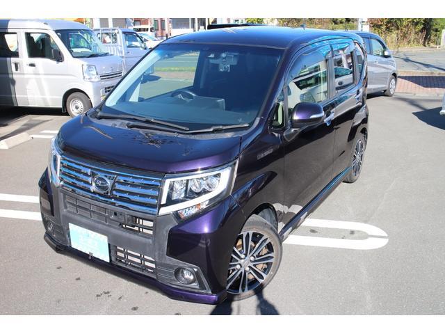 「ダイハツ」「ムーヴ」「コンパクトカー」「滋賀県」の中古車9
