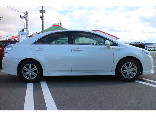 「トヨタ」「SAI」「セダン」「滋賀県」の中古車4