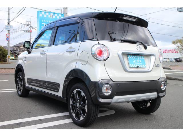 「ダイハツ」「キャスト」「コンパクトカー」「滋賀県」の中古車8