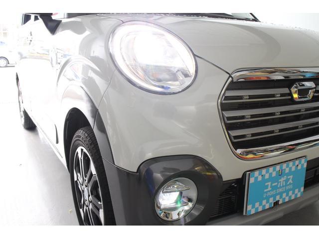 「ダイハツ」「キャスト」「コンパクトカー」「滋賀県」の中古車12