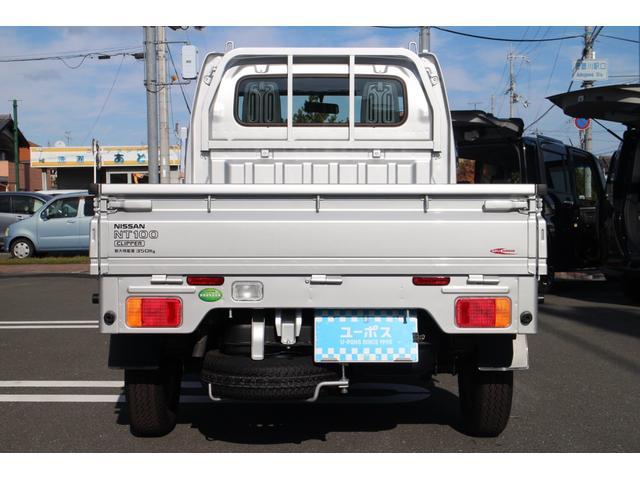 「日産」「NT100クリッパー」「トラック」「滋賀県」の中古車6