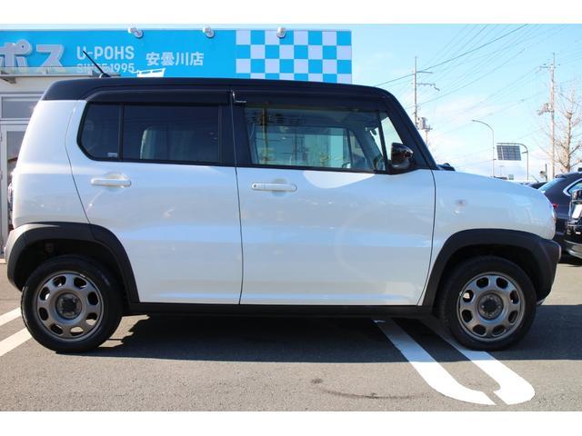 「スズキ」「ハスラー」「コンパクトカー」「滋賀県」の中古車4