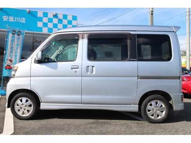 「ダイハツ」「アトレーワゴン」「コンパクトカー」「滋賀県」の中古車8