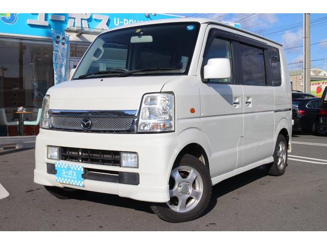 「マツダ」「スクラムワゴン」「コンパクトカー」「滋賀県」の中古車2