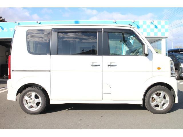 「マツダ」「スクラムワゴン」「コンパクトカー」「滋賀県」の中古車5
