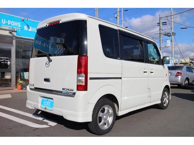 「マツダ」「スクラムワゴン」「コンパクトカー」「滋賀県」の中古車6
