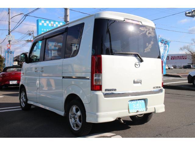 「マツダ」「スクラムワゴン」「コンパクトカー」「滋賀県」の中古車8