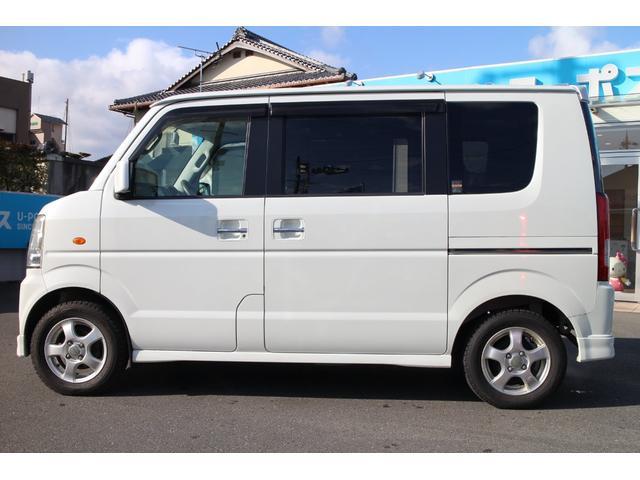「マツダ」「スクラムワゴン」「コンパクトカー」「滋賀県」の中古車9