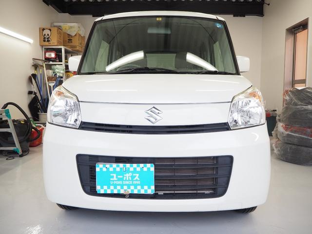 「スズキ」「スペーシア」「コンパクトカー」「滋賀県」の中古車2