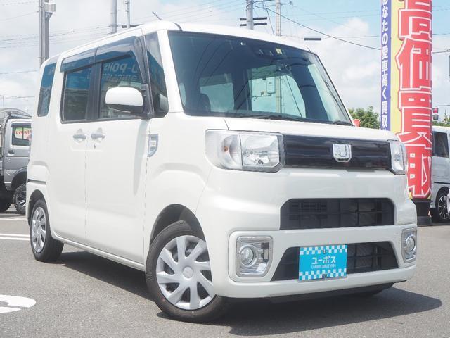 「ダイハツ」「ウェイク」「コンパクトカー」「滋賀県」の中古車4