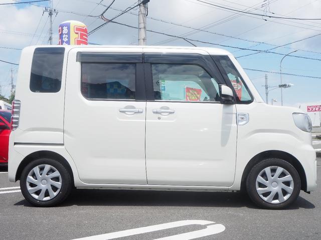 「ダイハツ」「ウェイク」「コンパクトカー」「滋賀県」の中古車5