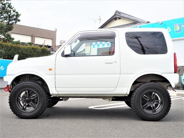 「スズキ」「ジムニー」「コンパクトカー」「滋賀県」の中古車8