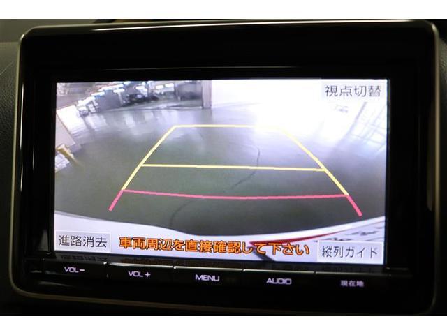 G フルセグ メモリーナビ DVD再生 ミュージックプレイヤー接続可 バックカメラ ETC 両側電動スライド LEDヘッドランプ ウオークスルー 乗車定員8人 3列シート ワンオーナー 記録簿(6枚目)
