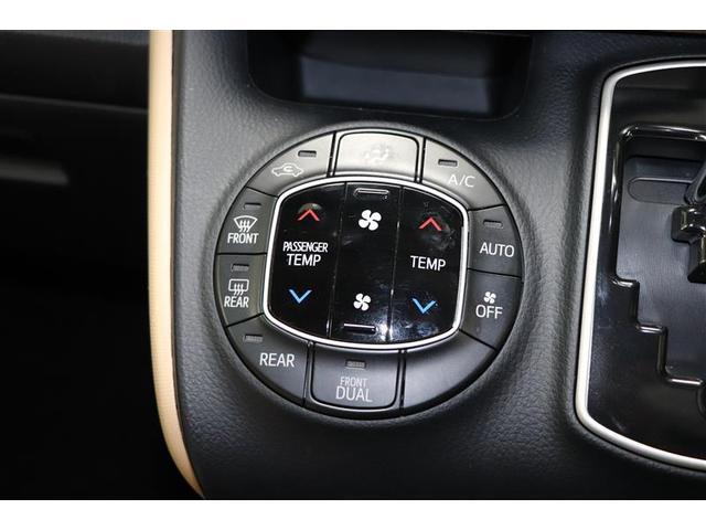 G フルセグ メモリーナビ DVD再生 ミュージックプレイヤー接続可 バックカメラ ETC 両側電動スライド LEDヘッドランプ ウオークスルー 乗車定員8人 3列シート ワンオーナー 記録簿(7枚目)