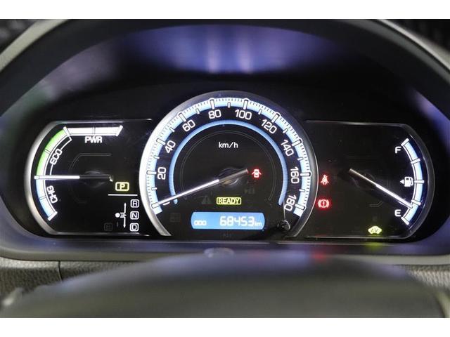 ハイブリッドG フルセグ メモリーナビ DVD再生 ミュージックプレイヤー接続可 バックカメラ 衝突被害軽減システム ETC 両側電動スライド LEDヘッドランプ 乗車定員7人 3列シート ワンオーナー 記録簿(15枚目)