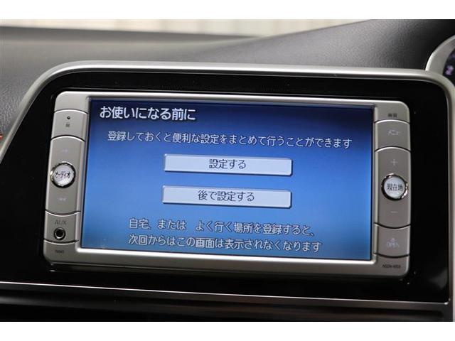 G クエロ ワンセグ メモリーナビ DVD再生 ミュージックプレイヤー接続可 バックカメラ 衝突被害軽減システム ETC ドラレコ 両側電動スライド LEDヘッドランプ ウオークスルー 乗車定員7人 3列シート(6枚目)