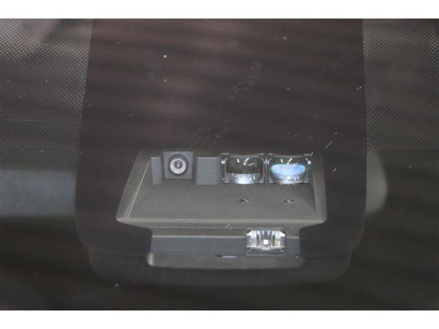 G クエロ ワンセグ メモリーナビ DVD再生 ミュージックプレイヤー接続可 バックカメラ 衝突被害軽減システム ETC ドラレコ 両側電動スライド LEDヘッドランプ ウオークスルー 乗車定員7人 3列シート(14枚目)
