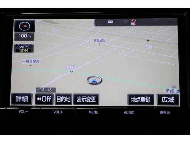 G フルセグ メモリーナビ DVD再生 ミュージックプレイヤー接続可 バックカメラ 衝突被害軽減システム ETC ドラレコ LEDヘッドランプ ワンオーナー フルエアロ 記録簿(6枚目)