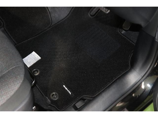 X ETC 電動スライドドア ウオークスルー 乗車定員7人 3列シート ワンオーナー 記録簿 アイドリングストップ(20枚目)
