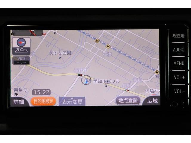 X S ワンセグ メモリーナビ ミュージックプレイヤー接続可 バックカメラ 衝突被害軽減システム ETC ワンオーナー 記録簿 アイドリングストップ(6枚目)