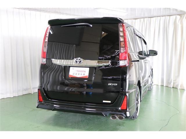 Si ダブルバイビー 4WD フルセグ DVD再生 ミュージックプレイヤー接続可 バックカメラ 衝突被害軽減システム ETC ドラレコ 両側電動スライド LEDヘッドランプ ウオークスルー 乗車定員7人 3列シート 記録簿(3枚目)