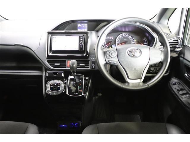 Si ダブルバイビー 4WD フルセグ DVD再生 ミュージックプレイヤー接続可 バックカメラ 衝突被害軽減システム ETC ドラレコ 両側電動スライド LEDヘッドランプ ウオークスルー 乗車定員7人 3列シート 記録簿(5枚目)