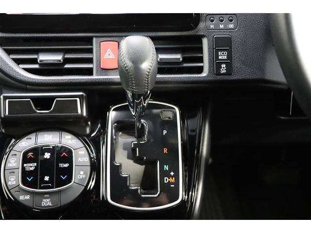 Si ダブルバイビー 4WD フルセグ DVD再生 ミュージックプレイヤー接続可 バックカメラ 衝突被害軽減システム ETC ドラレコ 両側電動スライド LEDヘッドランプ ウオークスルー 乗車定員7人 3列シート 記録簿(8枚目)