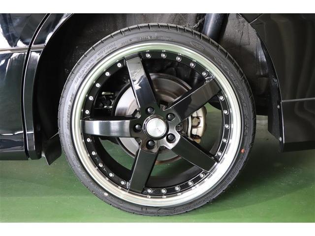 Si ダブルバイビー 4WD フルセグ DVD再生 ミュージックプレイヤー接続可 バックカメラ 衝突被害軽減システム ETC ドラレコ 両側電動スライド LEDヘッドランプ ウオークスルー 乗車定員7人 3列シート 記録簿(14枚目)