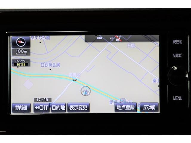モーダ S フルセグ メモリーナビ DVD再生 ミュージックプレイヤー接続可 バックカメラ 衝突被害軽減システム LEDヘッドランプ ワンオーナー 記録簿 アイドリングストップ(6枚目)