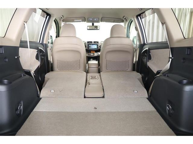 「トヨタ」「ヴァンガード」「SUV・クロカン」「滋賀県」の中古車11