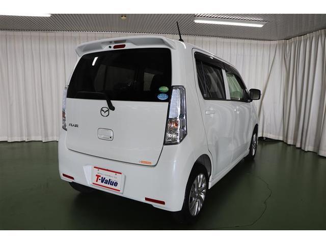 「マツダ」「フレア」「コンパクトカー」「滋賀県」の中古車3