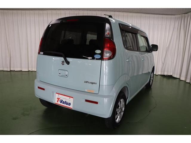 「スズキ」「MRワゴン」「コンパクトカー」「滋賀県」の中古車3