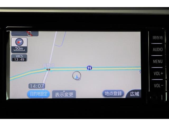 G ワンセグ メモリーナビ ミュージックプレイヤー接続可 バックカメラ 衝突被害軽減システム ETC ワンオーナー 記録簿(6枚目)