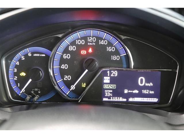 ハイブリッドG 衝突被害軽減ブレーキ・フルセグナビ・バックカメラ・ETC車載器・スマートキー・ドライブレコーダー(14枚目)