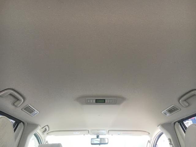 トヨタ アルファードG AX Lエディション 8人乗り キーレス パワースライドドア