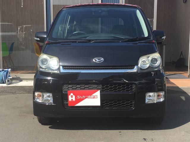 カスタム X ETC HID 車検整備付き(2枚目)
