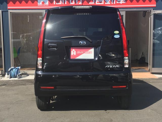 カスタム X ETC HID 車検整備付き(7枚目)