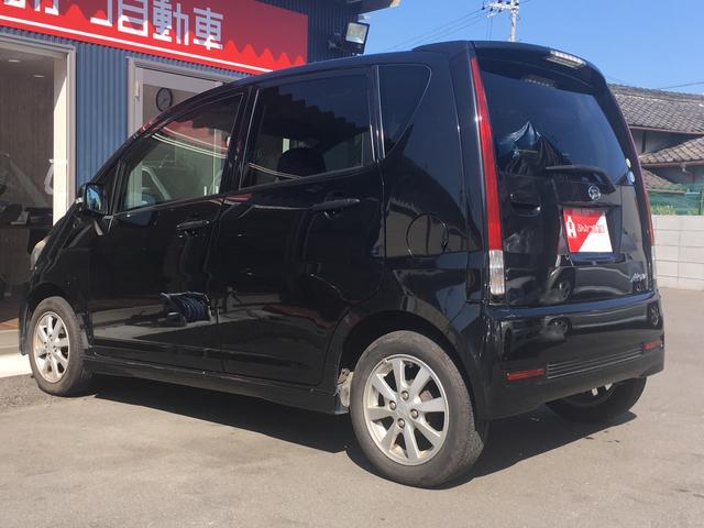 カスタム X ETC HID 車検整備付き(8枚目)