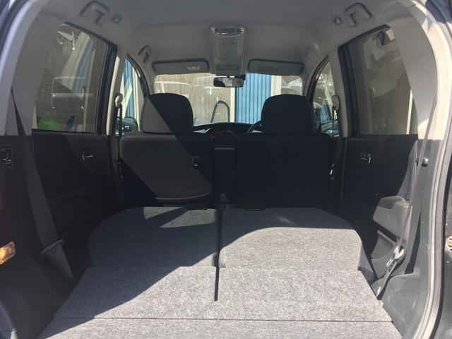 カスタム X ETC HID 車検整備付き(16枚目)