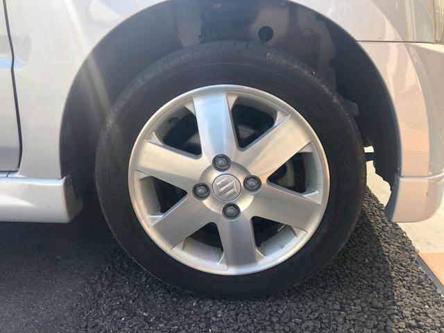FTリミテッド アルミ キーレス CD 車検整備付き(20枚目)