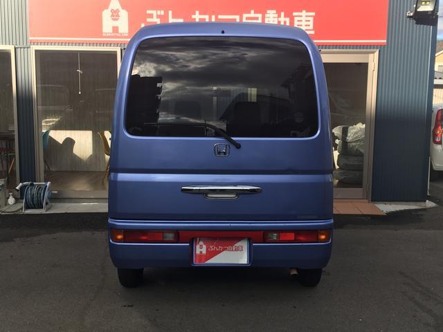 「ホンダ」「バモスホビオプロ」「軽自動車」「大阪府」の中古車7
