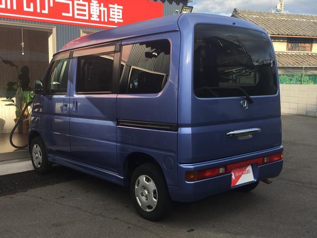 「ホンダ」「バモスホビオプロ」「軽自動車」「大阪府」の中古車8