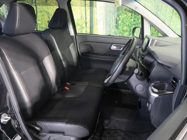 ☆専用ハーフレザーシート(合皮)☆シンプルな運転席ですので、どなたでも直ぐ慣れていただけます♪