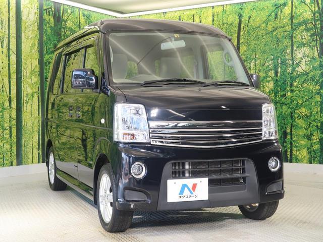 「スズキ」「エブリイワゴン」「コンパクトカー」「和歌山県」の中古車17