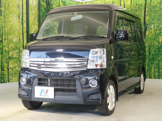 「スズキ」「エブリイワゴン」「コンパクトカー」「和歌山県」の中古車24