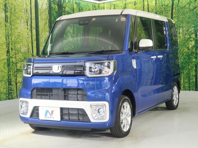 「ダイハツ」「ウェイク」「コンパクトカー」「和歌山県」の中古車24